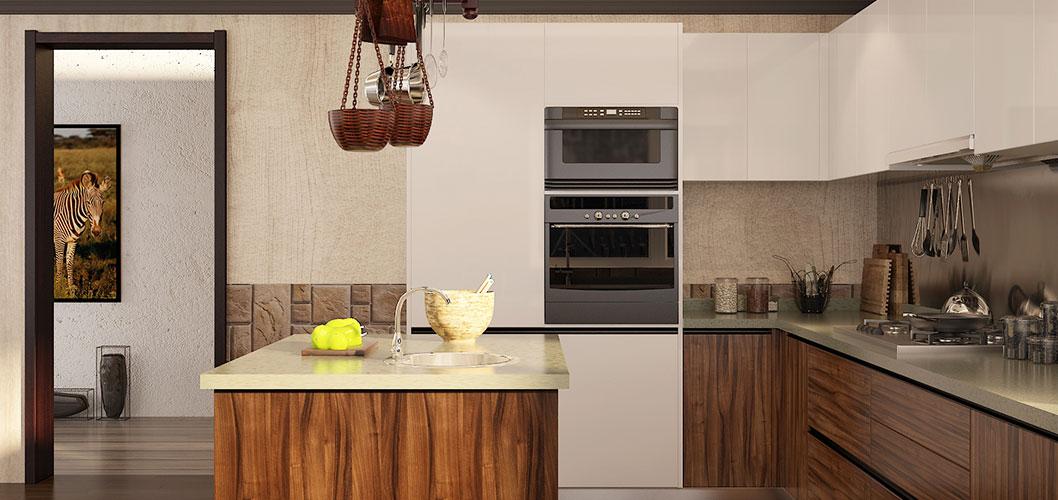 Modern-Dark-Wood-Grain-U-Shape-Kitchen-Cabinet-OP16-PVC06 (4)