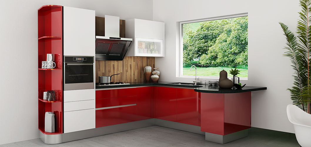 Modern-High-Gloss-Kitchen-Cabinet-in-Red-Lacquer-OP15-L37 (4)