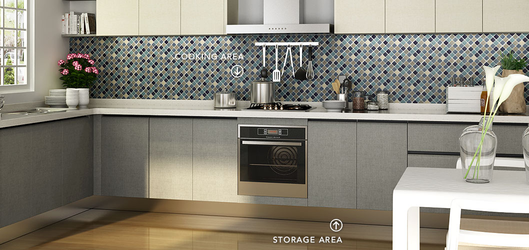 Modern-Melamine-Kitchen-Cabinet-in-White&Grey-Color-OP15-M01 (3)